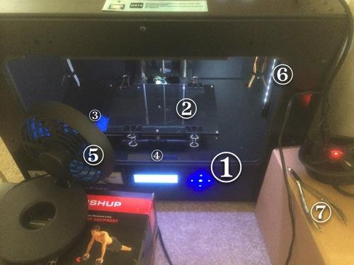 3d Printer Setup